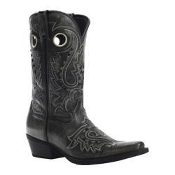 Men's Durango Boot DB5457 12in Jack Charcoal