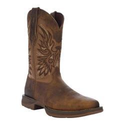 Men's Durango Boot DB5532 12in Rebel Brown/Tan