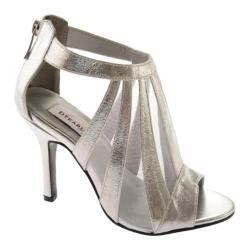 Women's Dyeables Lotus Silver Shimmer