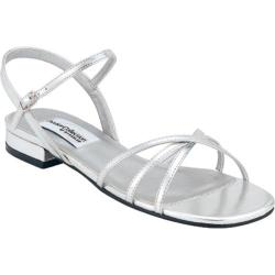 Women's Dyeables Palace Silver Metallic