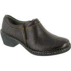 Women's Eastland Amore Brown Leather