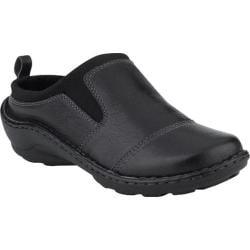 Women's Eastland Lakewood Black Leather