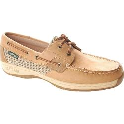 Women's Eastland Solstice Tan/Stone Leather