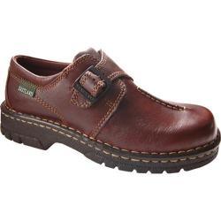 Women's Eastland Syracuse Brown Leather