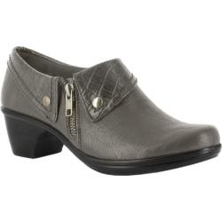 Women's Easy Street Darcy Grey/Grey Croco