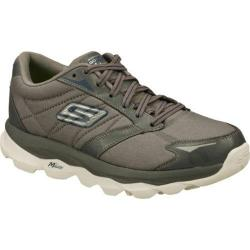 Men's Skechers GOrun Ultra LT Charcoal