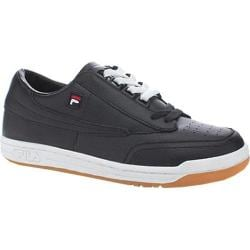 Men's Fila Original Tennis Black/White/Gum