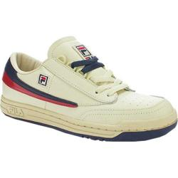 Men's Fila Original Tennis Fila Cream/Fila Navy/Fila Red