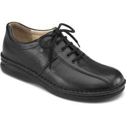 Men's Finn Comfort Dijon Black Trento