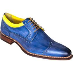 Men's Giovanni Marquez R2341 Cobalt Leather