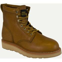 Men's Golden Retriever Footwear 06559 Full Grain Oil Tan Leather