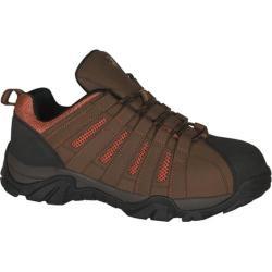Men's Golden Retriever Footwear 1306 Brown Leather