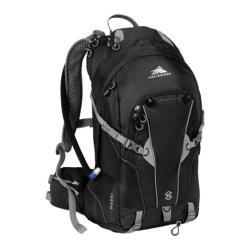 High Sierra Moray 22L Black/Silver
