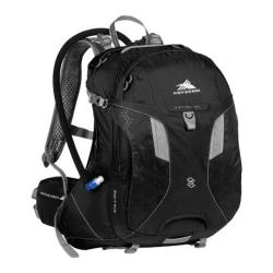 High Sierra Riptide 25L Black/Silver