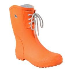 Women's Nomad Kelly B Orange