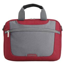 Sumdex Compact Netbook Case - 10.2in Red