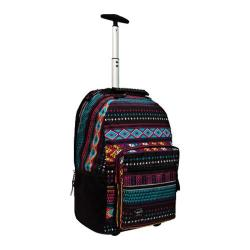 Sumdex Newport Trolley Backpack - 15.6in Tribal