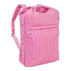 Women's Sumdex She Rules Fashion Backpack - 16in Pink