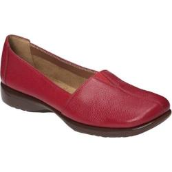 Women's Aerosoles Fabrication Red Leather