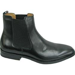 Men's Bass Amsterdam Black Range Calf