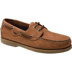 Men's Dockers Castaway Tan Crazyhorse