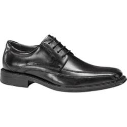 Men's Dockers Endow Black Polished Full Grain