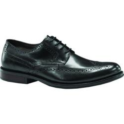 Men's Dockers Moritz Black Polished Full Grain
