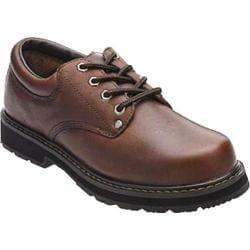 Men's Dr. Scholl's Harrington Bushwacker Brown Leather