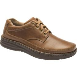 Men's Drew Toledo Dark Brown Leather