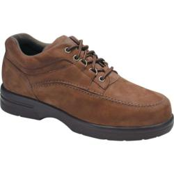 Men's Drew Traveler Cognac Nubuck