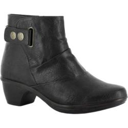 Women's Easy Street Wynne Black Synthetic
