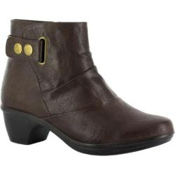 Women's Easy Street Wynne Brown Synthetic