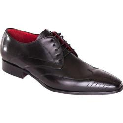 Men's Giovanni Marquez 4410 Nero Leather