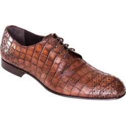 Men's Giovanni Marquez 4421 Whiskey Leather