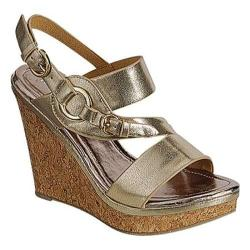 Women's Reneeze Jenny-01 Gold