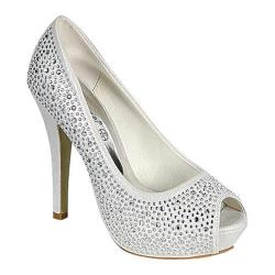 Women's Reneeze Judy-01 White
