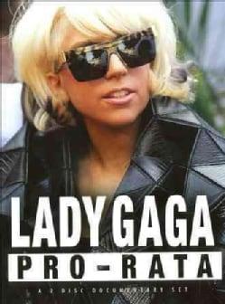 Lady Gaga: Pro-Rata (DVD)