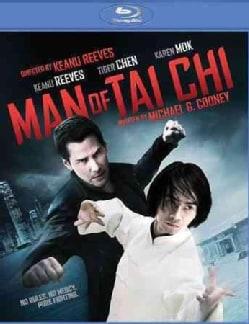 Man of Tai Chi (Blu-ray Disc)