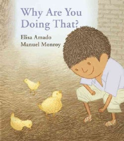 Why Are You Doing That? (Hardcover)