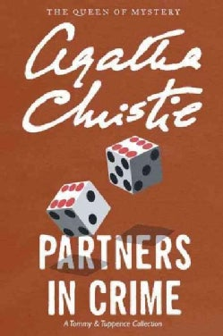 Partners in Crime (Hardcover)
