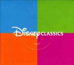 Various - Disney Classics