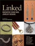 Linked: Innovative Chain Mail Jewelry Designs (Paperback)