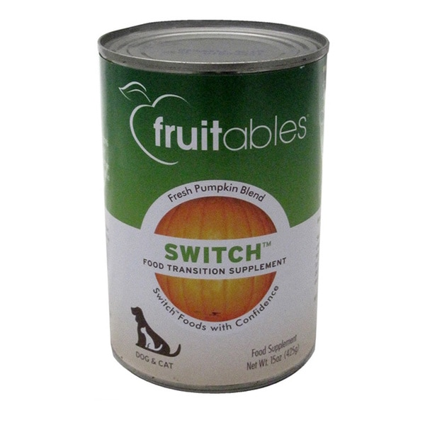 Fruitable Switch Food Transition Canned Supplement