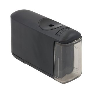 X-Acto Helical Desktop Battery-operated Pencil Sharpener