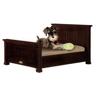 Classic Paws Stephanie Wooden Frame Pet Bed