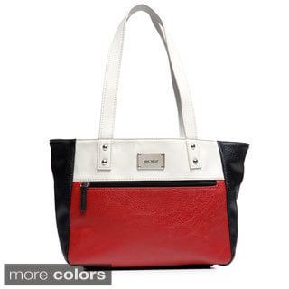 Nine West Tristate Satchel