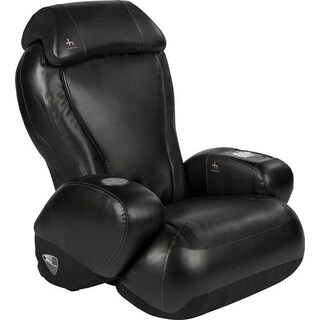 Human Touch iJoy 2580 Black Home Massage Chair and Recliner (Refurbished)