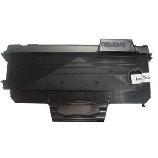 INSTEN Jumbo Black Toner Cartridge for Brother TN360