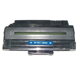 BasAcc Black Toner Cartridge Compatible with Dell 1130