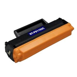 Insten Premium Black Toner Cartridge 331-7335 for Dell 1160